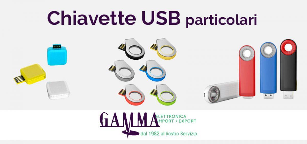 984fbb3652 Chiavette USB particolari - Gamma Elettronica - Chiavette USB ...